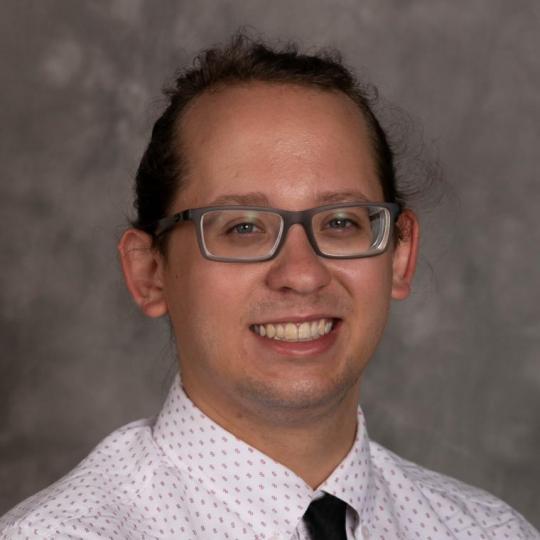 Neil Parker, MD