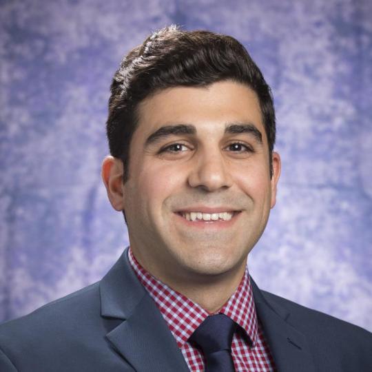Robert Petrossian