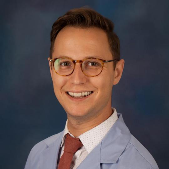 Justin Sawyer, MD