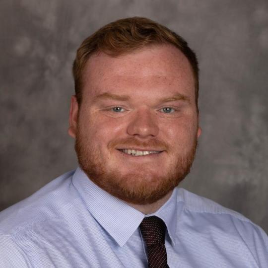 Kevin Schrader, MD