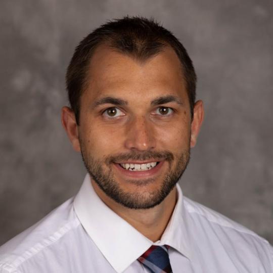 Ryan Scribner, MD