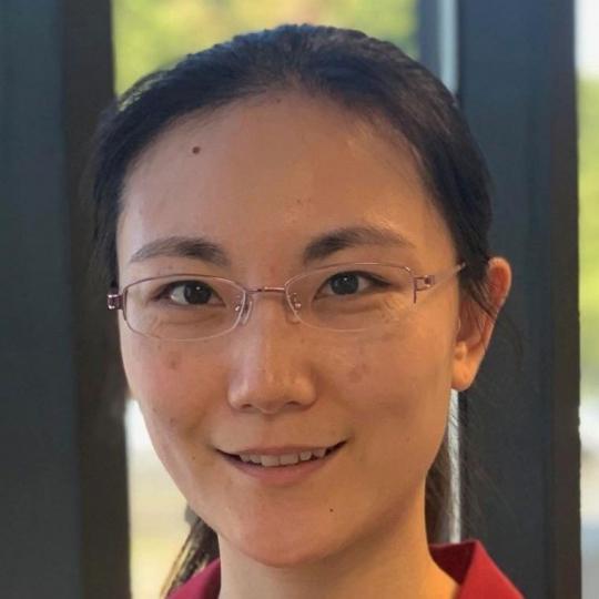Yuanqin Zhang