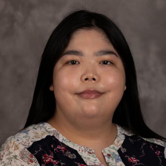 Samantha Tran, MD