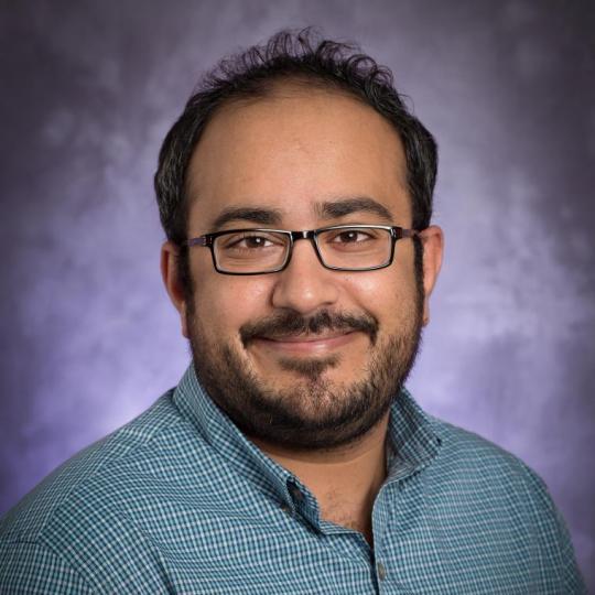 Saad Ullah, MD