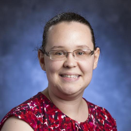 Vanessa Williams, MD