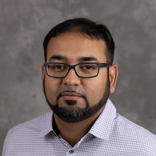 Fawwad Zaidi, MD