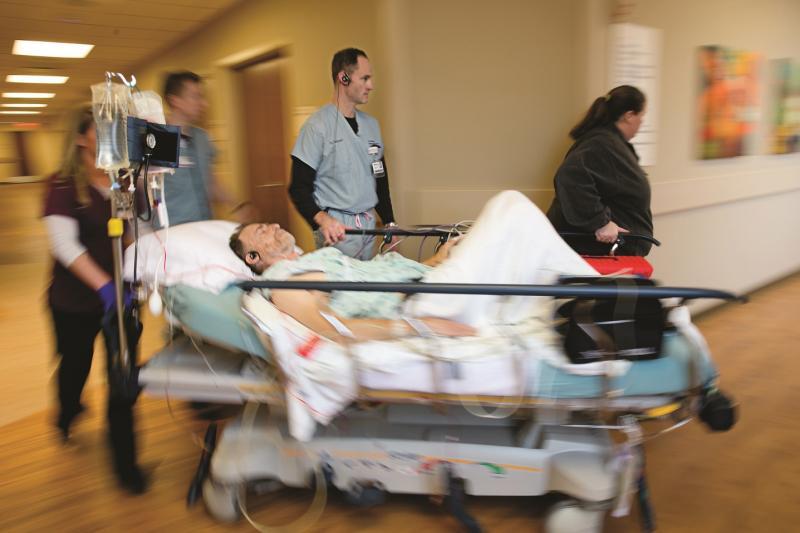 Emergency Medicine | SIU School of Medicine