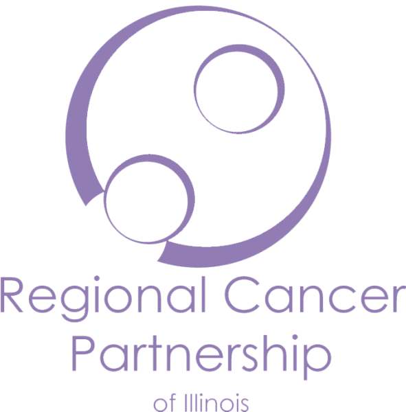 Regional Cancer Partnership of Illinois logo